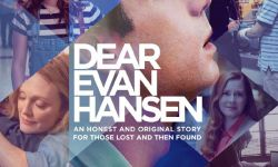 大热音乐剧《致埃文·汉森》电影版担任第46届多伦多电影节开幕片