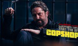 电影《警察局》北美上映口碑不错  杰拉德·巴特勒和弗兰克·格里罗主演