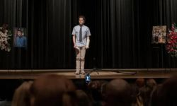 电影《致埃文·汉森》北美定档9月24日  主演本·普拉特回归