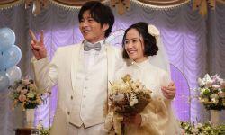 电影版《轮到你了》曝新剧照  定档12月10日日本上映