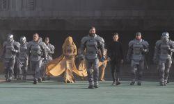 科幻大片《沙丘》发布新剧照 海外率先公映中国港台地区首日票房登顶