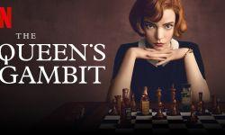 国际象棋特级大师诺娜·加普里达什维利因《后翼弃兵》起诉Netflix