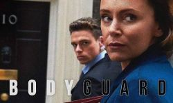 口碑英剧《贴身保镖》将续订第二季  理查德·麦登回归主演
