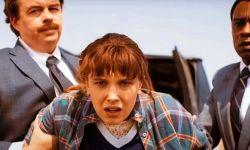 Netflix原创电视剧《怪奇物语》第四季正式杀青  诺亚·施纳普主演