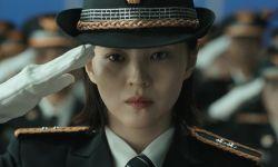 韩国女星韩韶禧主演动作惊悚剧集《我的名字》将上线Netflix