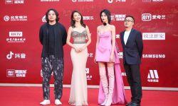 范帅琦电影《没问题》亮相北京电影节 首担女主酷甜摩登