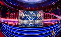 电影《爷们信条》受邀亮相于第十一届北京国际电影节红毯!
