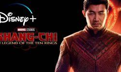 漫威新片《尚气与十环传奇》将于11月12日上线流媒体Disney+