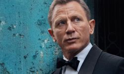 《007:无暇赴死》丹尼尔·克雷格:女性不适合出演007