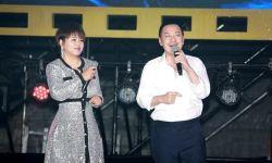 《东北人都是活雷锋》亮相北影节 雪村俞晴夫妻档导演深情献歌