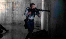 电影《007:无暇赴死》内地定档  克雷格开启终极一战