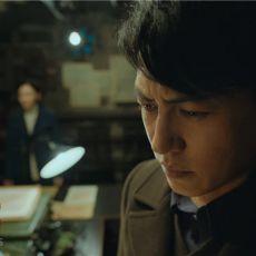 《无间》片花震撼曝光 靳东多重身份掀起谍战风暴