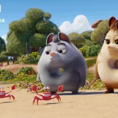 电影《拯救甜甜圈》正式开启预售 高萌甜甜圈带你爆笑国庆