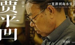 电影《一直游到海水变蓝》曝主题剧照 诠释中国人心事
