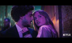 梅根·福克斯吸血鬼电影《暗夜獠牙》定档10月20日上线Netflix