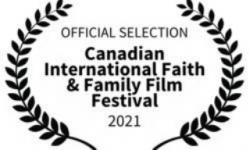 """《红尖尖》荣获2021加拿大""""家庭信仰""""国际电影节两项大奖"""
