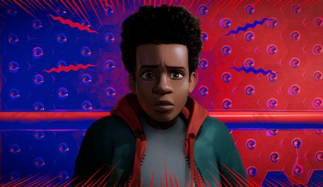 《蜘蛛俠:平行宇宙》登頂《帝國》雜志最佳動畫 續集值得期待