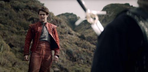 《巫师》第二季12月17日开播第三季和新动画制作中