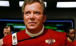 《星际迷航》系列寇克船长扮演者威廉·夏特纳将真正进入太空
