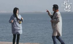 電影《關于我媽的一切》正片片段溫暖釋放 徐帆許亞軍海邊共舞
