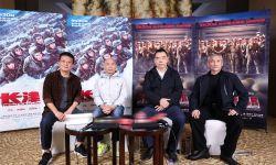 電影《長津湖》主創答疑:為什么《長津湖》中沒出現朝鮮軍民?
