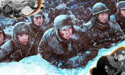 電影《長津湖》歷史背景:零下40度鋼七連全殲北極熊團