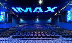 世界最大的IMAX銀幕將在德國使用,首映式影片《無暇赴死》