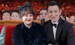 """贾玲发文为偶像刘德华庆生 卡点""""2020""""十分有心"""