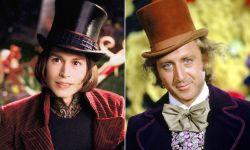 《查理和巧克力工廠》前傳電影《旺卡》在倫敦開拍