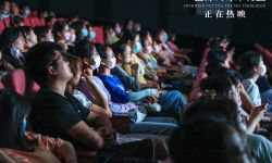 賈樟柯新片《一直游到海水變藍》獲師生盛贊  成思政教育生動教材