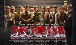 """国庆档预售1.75亿:《长津湖》与《父辈》占比超90%,主旋律大片""""救市""""?"""