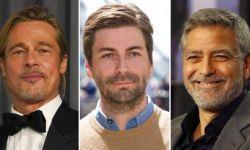 蘋果流媒體拿下喬治·克魯尼、布拉德·皮特未定名新驚悚片