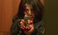动作惊悚剧集《我的名字》定档Netflix  韩国女星韩韶禧主演