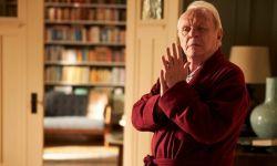 安东尼·霍普金斯与《父亲》导演再合作 新片《儿子》已杀青