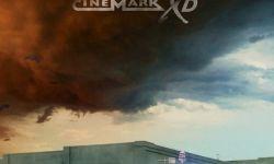 《惊声尖叫5》发布首款海报曝剧照 电影《超能敢死队》发布新海报