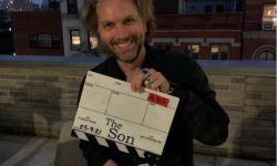 霍普金斯拍新作,《困在时间里的父亲》姐妹片《儿子》杀青