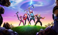 Epic Games 进军娱乐行业 《堡垒之夜》或被改编为电影