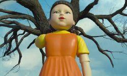 韩国剧集《鱿鱼游戏》正式成为Netflix史上最受欢迎剧集