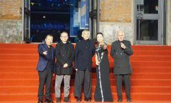 第五届平遥国际电影展开幕