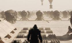 电影《沙丘》将有超过一小时IMAX特殊画幅