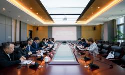 云南艺术学院到北京电影学院调研交流