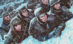 《长津湖》票房破43亿 《扬名立万》提档11月11日《不老奇事》重新定档