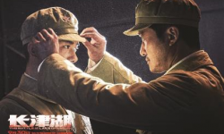 文能共情,武可热血,国产战争电影的新境界
