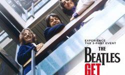 彼得杰克逊执导披头士乐队纪录片《披头士乐队:回归》曝预告和海报