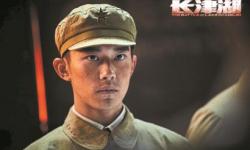 《长津湖》新兵伍万里,倍速成长的青年演员易烊千玺