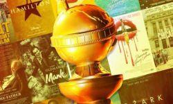 第79届金球奖时间表出炉,将于2022年1月9日颁奖