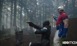 赵喜娜主演《X特遣队》番外剧集《和平使者》定档流媒体HBO Max