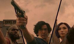 好莱坞真人版《星际牛仔》剧集将于11月19日上线Netflix