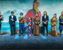 电影《信者》首映式在京举行 聚焦藏区邮路呈现信念力量