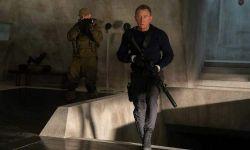 电影《007:无暇赴死》全球票房破5亿美元
